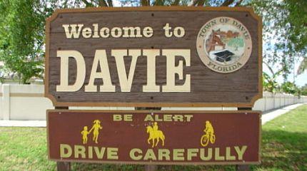 Davie
